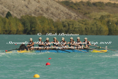 Taken during the Maadi Cup Regatta 2018, Lake Ruataniwha, Twizel, New Zealand; ©  Rob Bristow; Frame 1802 - Taken on: Tuesday...