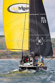 Bengal Magic, IRL725, J35, Weymouth Regatta 2018, 20180908758.