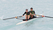 Taken during the Maadi Cup Regatta 2018, Lake Ruataniwha, Twizel, New Zealand; ©  Rob Bristow; Frame 2511 - Taken on: Friday ...