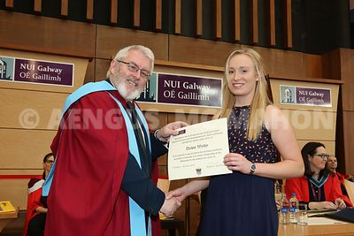 NUIG Awards Day 2019 - 1pm session