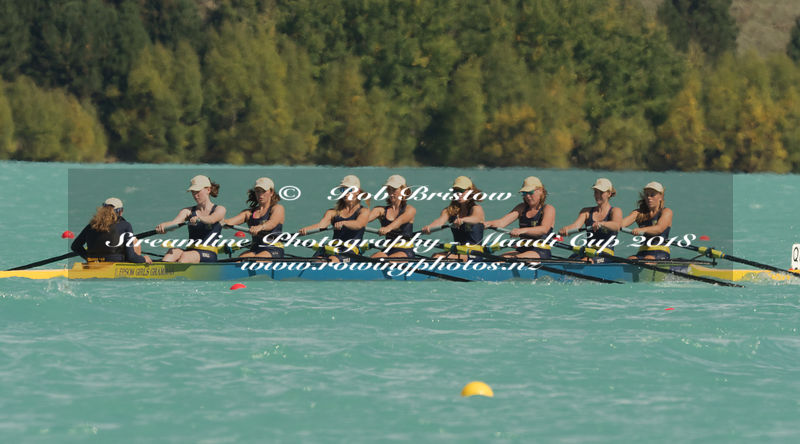 Taken during the Maadi Cup Regatta 2018, Lake Ruataniwha, Twizel, New Zealand; ©  Rob Bristow; Frame 1801 - Taken on: Tuesday...