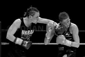 urban boxing united