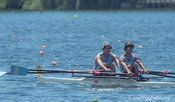 Taken during the Cambridge Town Cup and NI Championships 2019, Lake Karapiro, Cambridge, New Zealand; ©  Rob Bristow; Frame 7...