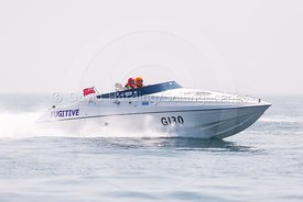 Fugitive, G130, Fortitudo Poole Bay 100 Offshore Powerboat Race, June 2018, 20180610319