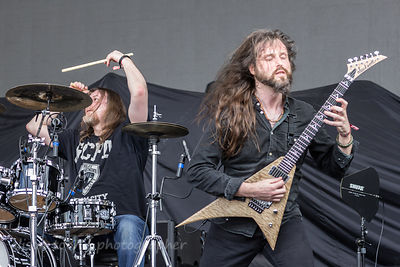 Oli Herbert and Jason Costa, All That Remains
