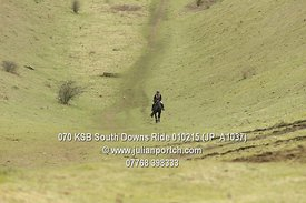 2015-02-01 KSB South Downs Ride