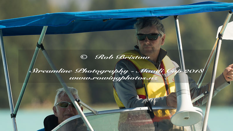 Taken during the Maadi Cup Regatta 2018, Lake Ruataniwha, Twizel, New Zealand; ©  Rob Bristow; Frame 1809 - Taken on: Tuesday...