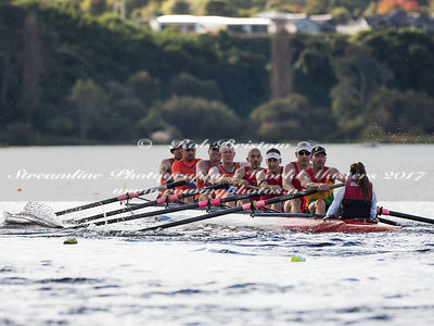 Taken during the World Masters Games - Rowing, Lake Karapiro, Cambridge, New Zealand; Tuesday April 25, 2017:   5928 -- 20170...