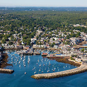 Rockport Harbor, Rockport