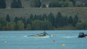 Taken during the Maadi Cup Regatta 2018, Lake Ruataniwha, Twizel, New Zealand; ©  Rob Bristow; Frame 149 - Taken on: Monday -...