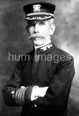 Rear Admiral Richard Wainwright (17 December 1849 – 6 March 1926) an officer in the United States Navy.