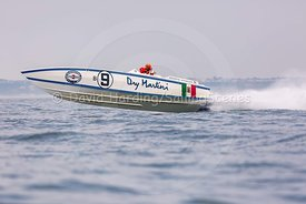 Dry Martini, B9, Fortitudo Poole Bay 100 Offshore Powerboat Race, June 2018, 20180610177