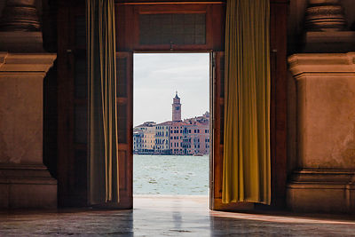 Venice view from San Giogio