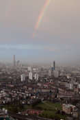 Rainbow and Shard 01