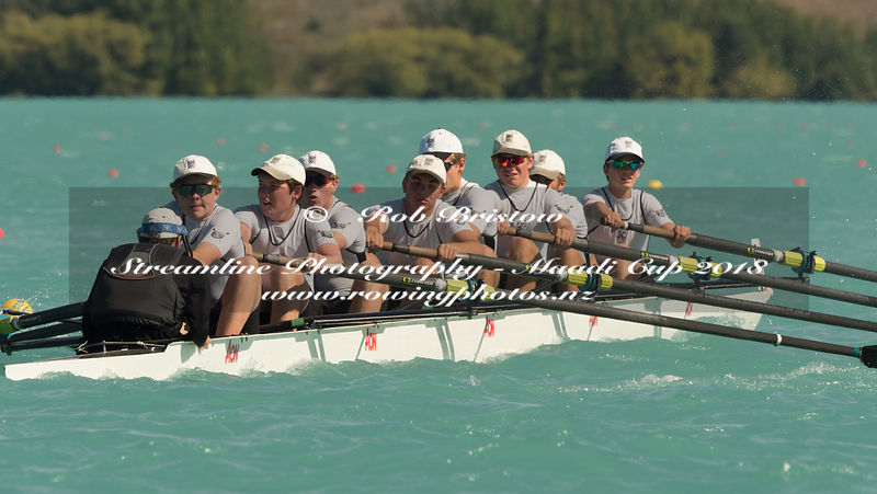 Taken during the Maadi Cup Regatta 2018, Lake Ruataniwha, Twizel, New Zealand; ©  Rob Bristow; Frame 1814 - Taken on: Tuesday...