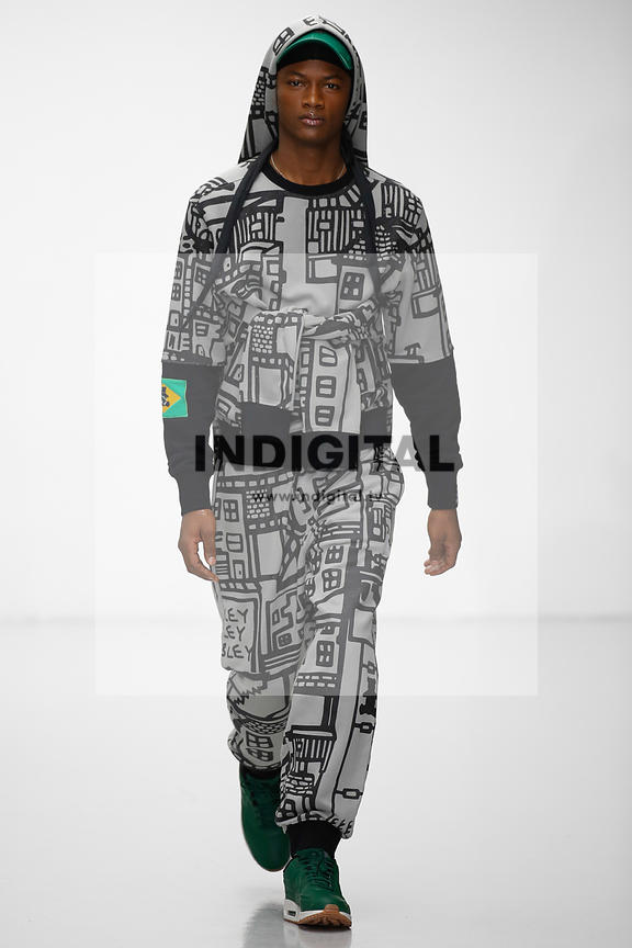 Bobby Abley Collection AW16 Mens