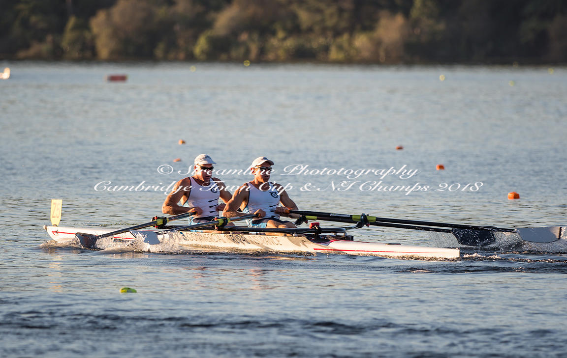 Taken during the World Masters Games - Rowing, Lake Karapiro, Cambridge, New Zealand; Tuesday April 25, 2017:   6580 -- 20170...