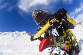 GIOVANNA BONAZZI SPEED WEEK VARS FRANCE 1995