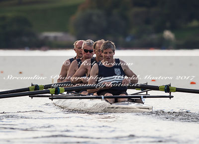 Taken during the World Masters Games - Rowing, Lake Karapiro, Cambridge, New Zealand; Tuesday April 25, 2017:   5866 -- 20170...