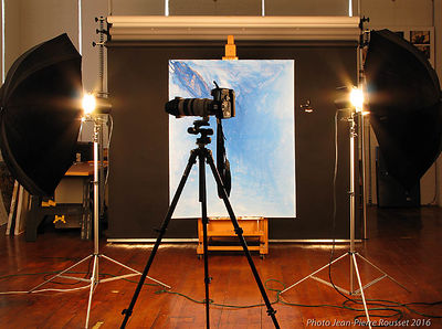 Photography of Artworks photos