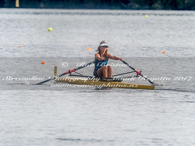 Taken during the NZSSRC - Maadi Cup 2017, Lake Karapiro, Cambridge, New Zealand; ©  Rob Bristow; Frame 2045 - Taken on: Satur...
