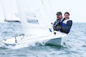 Flying Fifteen 4036, Zhik Poole Week 2015, 20150827269