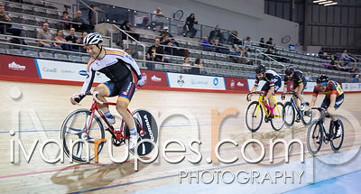 Cat 3 Men Scratch Race, 2016/2017 Track O-Cup #1, Mattamy National Cycling Centre, Milton, On, December 4, 2016