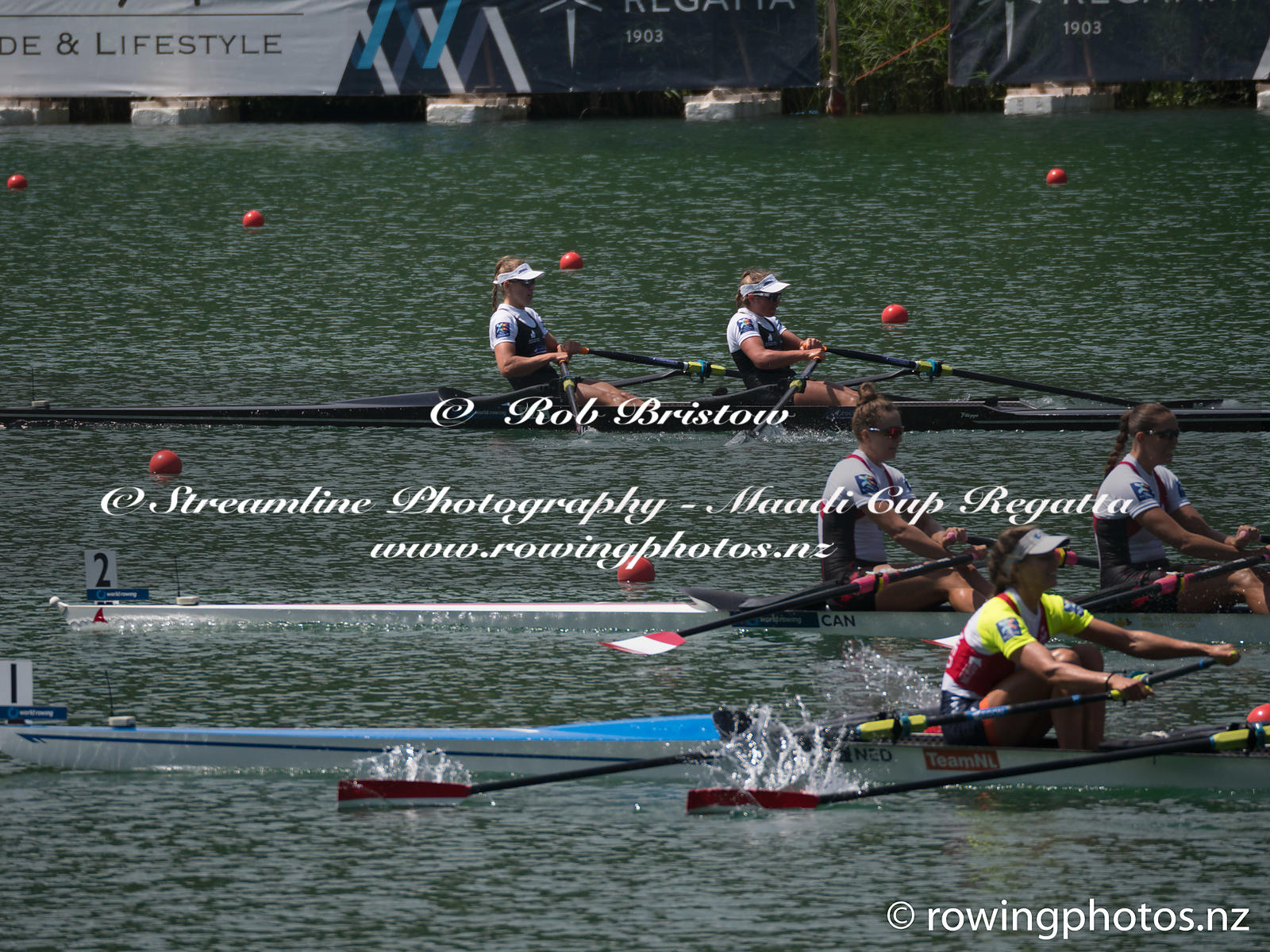 Taken during the FISA World Cup 3, Rotsee, Lucerne, Switzerland; ©  Rob Bristow; Frame 826 - Taken on: Sunday - 15/07/2018-  ...