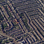 Residential Area near Clapham Junction