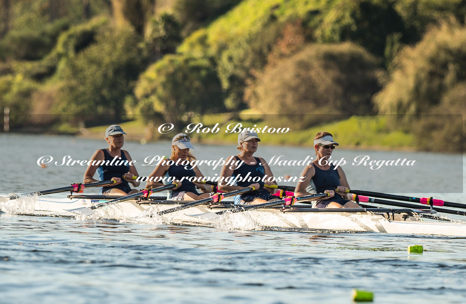 Taken during the World Masters Games - Rowing, Lake Karapiro, Cambridge, New Zealand; Tuesday April 25, 2017:   6069 -- 20170...