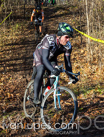 Subway Cross, O-Cup #8; KIng's Mill Park, Etobicoke, On, November 22, 2015