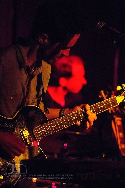 Hoopla - Clap Your Hands and Say Yeah!, The Mill, June 10, 2014