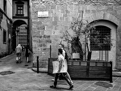Florence -Italy - 2014