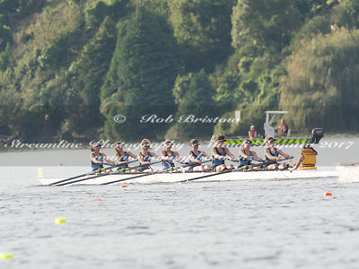 Taken during the NZSSRC - Maadi Cup 2017, Lake Karapiro, Cambridge, New Zealand; ©  Rob Bristow; Frame 3094 - Taken on: Saturday - 01/04/2017-  at 17:33.53