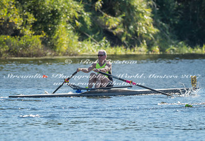 Taken during the World Masters Games - Rowing, Lake Karapiro, Cambridge, New Zealand; Tuesday April 25, 2017:   5041 -- 20170...