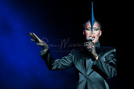 Grace Jones - Suikerrock 2010