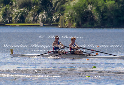 Taken during the NZSSRC - Maadi Cup 2017, Lake Karapiro, Cambridge, New Zealand; ©  Rob Bristow; Frame 1365 - Taken on: Frida...