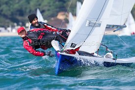 RS200 371, Zhik Poole Week 2015, 20150827397