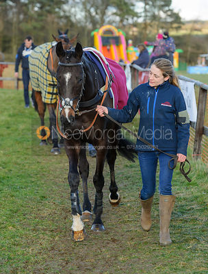 The Cottesmore Point-to-point at Garthorpe 28/2 photos