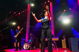 Hooverphonic @ The Qube - Qmusic