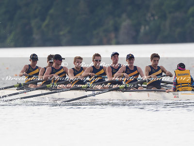 Taken during the NZSSRC - Maadi Cup 2017, Lake Karapiro, Cambridge, New Zealand; ©  Rob Bristow; Frame 3196 - Taken on: Satur...