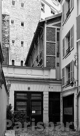 Rue de Varenne Paris 7th
