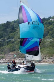 Flying Boat, K1238T, Warwick Collins one-off, 201607021042