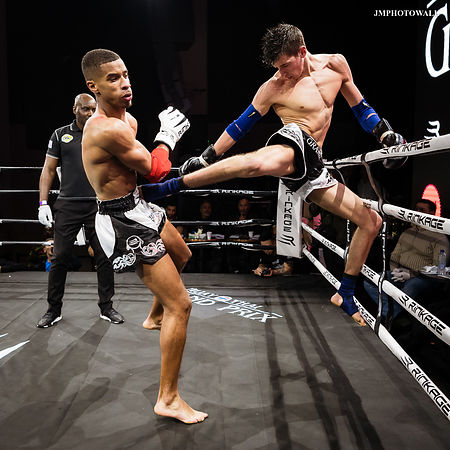 Muay Thai Grand Prix: Pic of the day 227