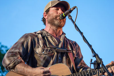 Chuck Ragan, singer, songwriter