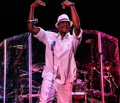 Kool and the Gang, Citrus Heights