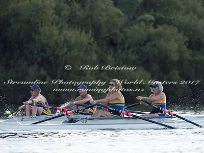 Taken during the World Masters Games - Rowing, Lake Karapiro, Cambridge, New Zealand; Wednesday April 26, 2017:   7281 -- 20170426142236
