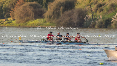 Taken during the World Masters Games - Rowing, Lake Karapiro, Cambridge, New Zealand; Wednesday April 26, 2017:   8417 -- 201...