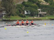 Taken during the NZSSRC - Maadi Cup 2017, Lake Karapiro, Cambridge, New Zealand; ©  Rob Bristow; Frame 1836 - Taken on: Satur...