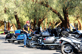 Un vrai de vrai ! Furnace Creek Ranch Death Valley Californie 10/12